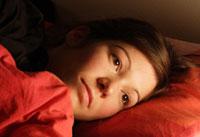 Tips Untuk Mengatasi Insomnia (susah tidur)