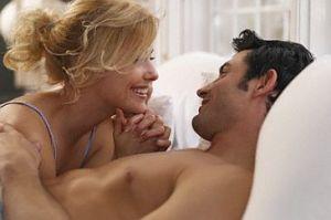 10 Menit Waktu Yang Ideal Untuk Hubungan Seks