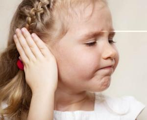 Cara Mengobati Infeksi Telinga Dan Penyebabnya