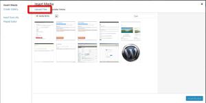 Cara Menambahkan Gambar / Video di Postingan WordPress.com
